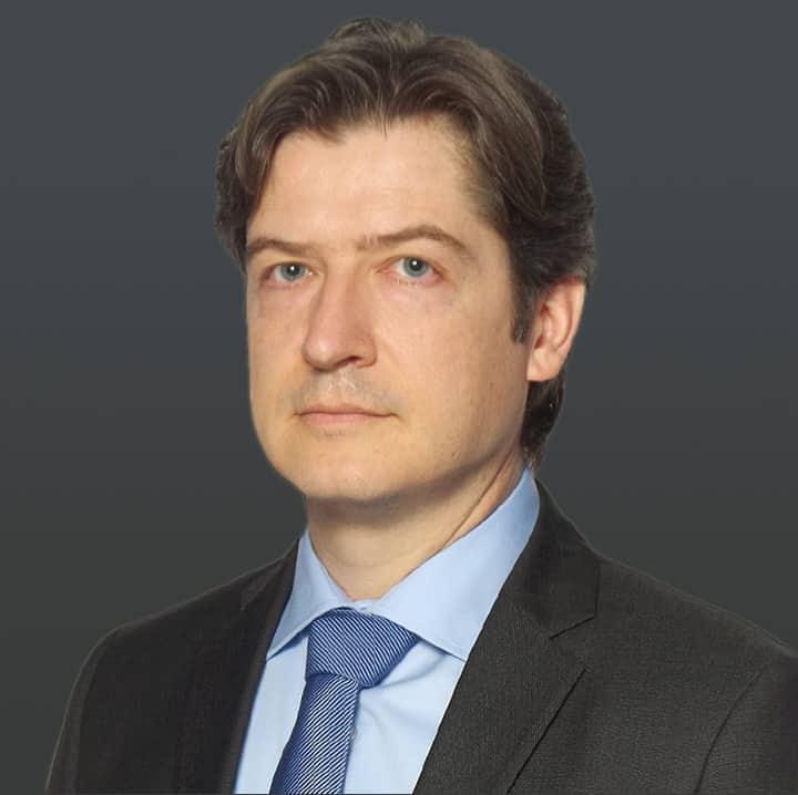 Frédéric Berjot