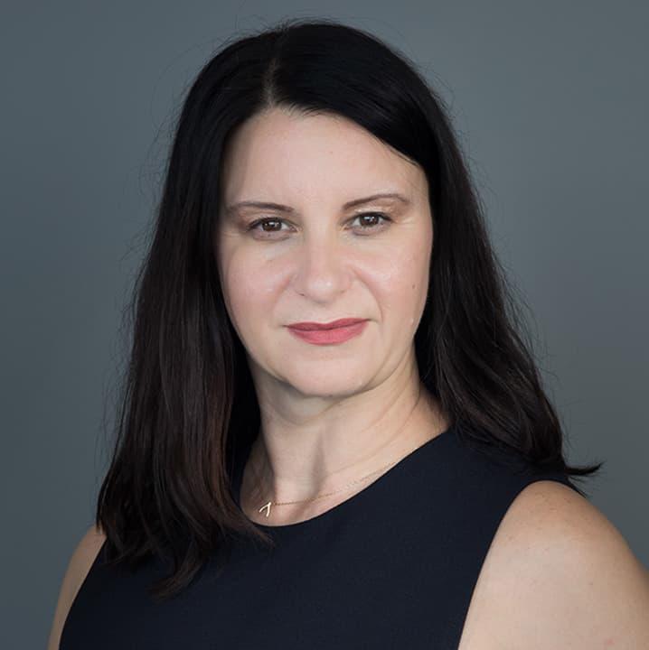 Karen Wenham