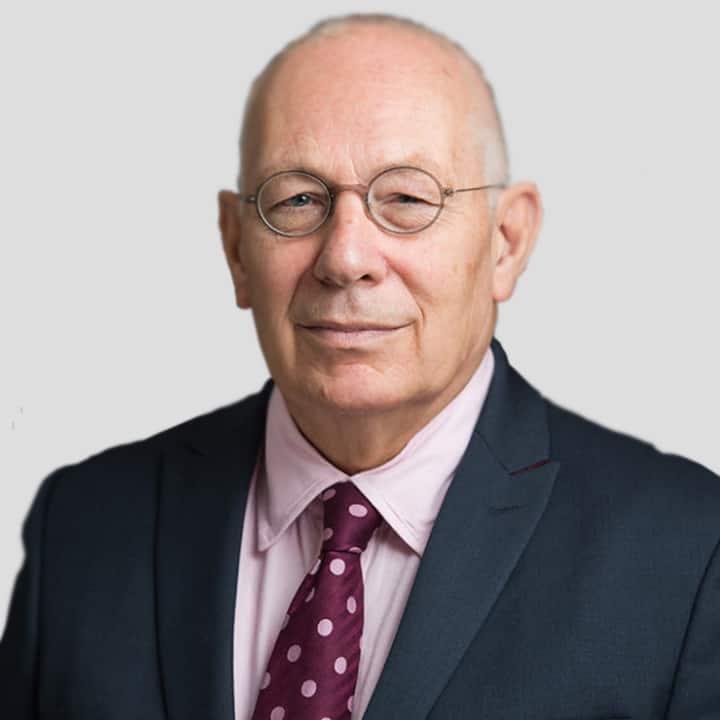 Simon Hay