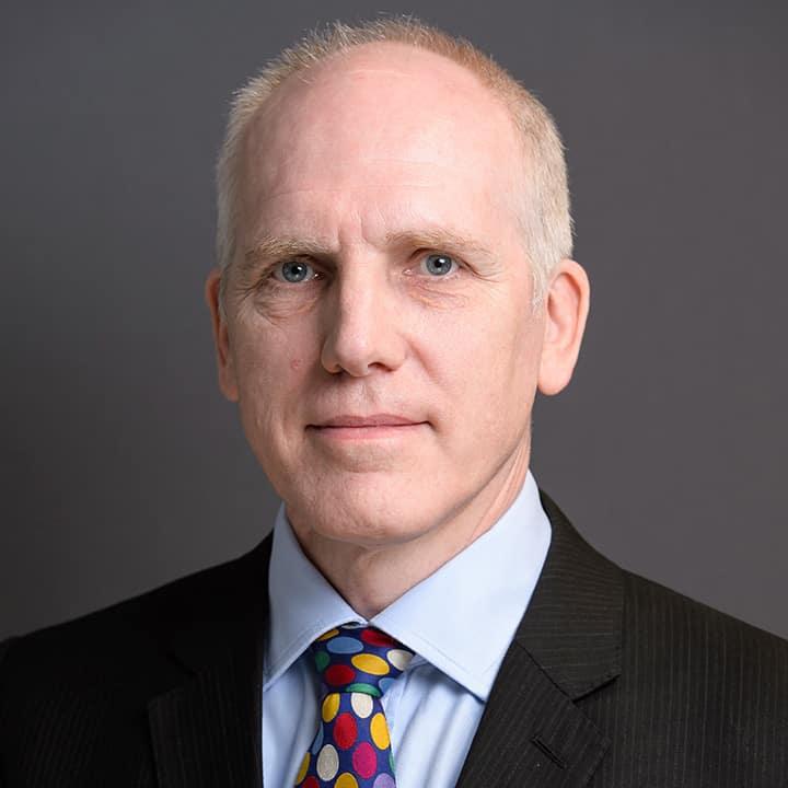 Stuart Macdougald-Denton