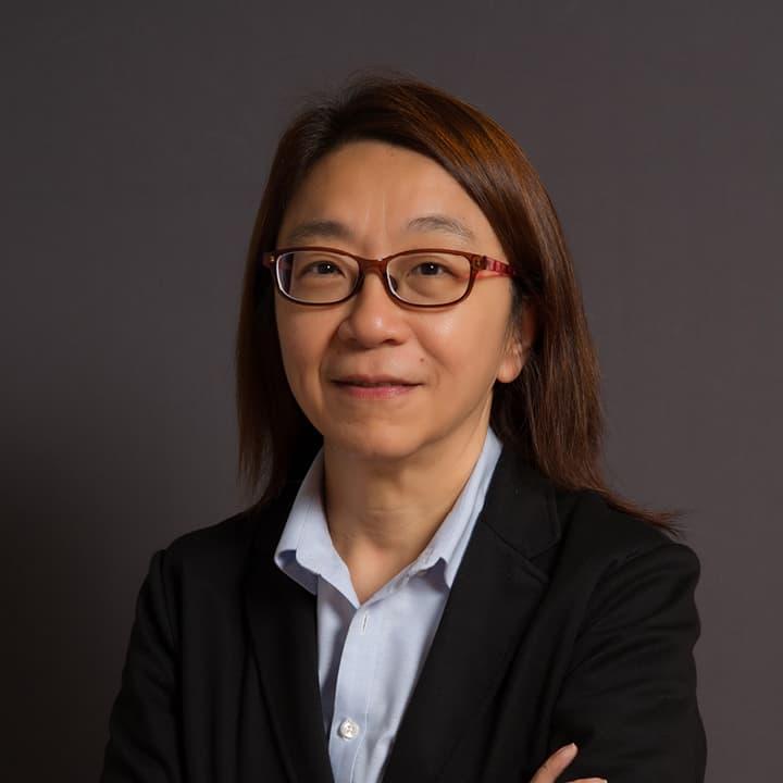 Faye Yeo