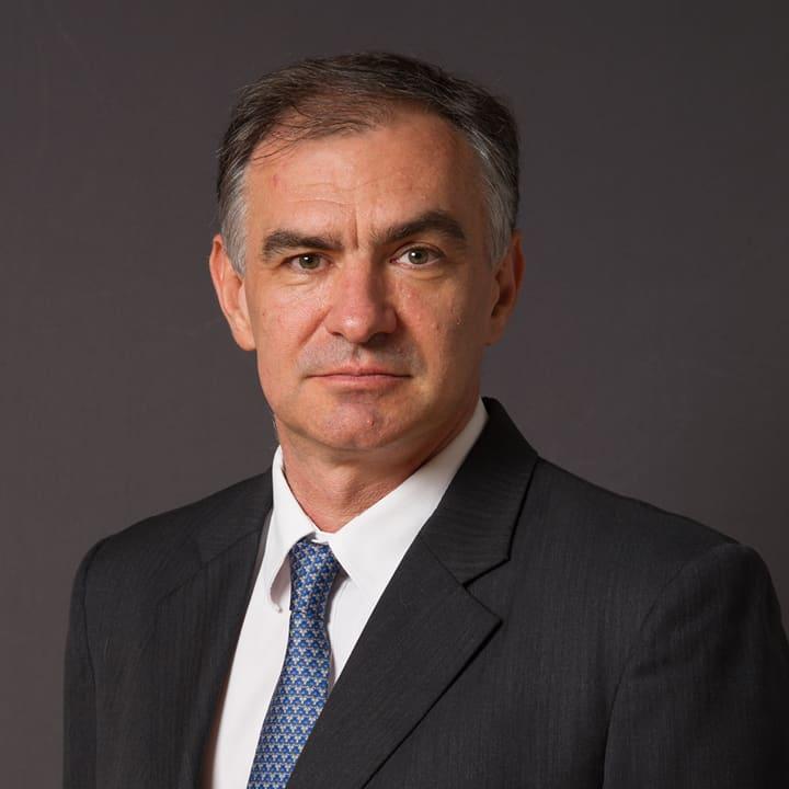 Dr. John Lancaster
