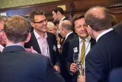 Diales House of Parliament Drinks Reception