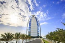 Diales Event 2018 Burj Al Arab