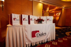 Diales Event 2018