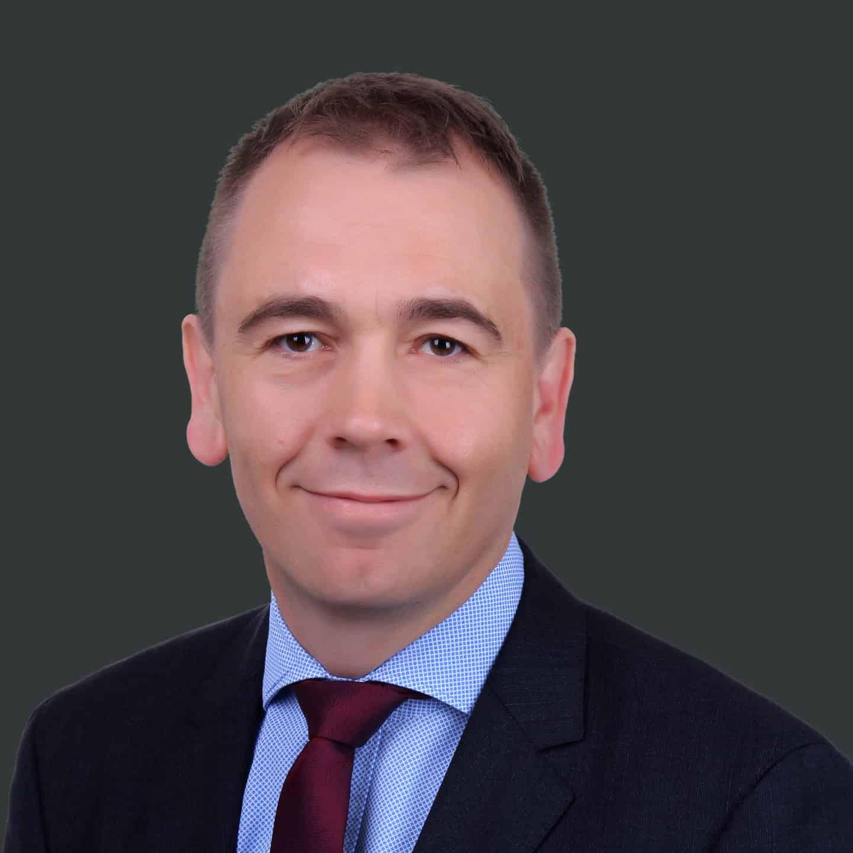 Christian Merrett