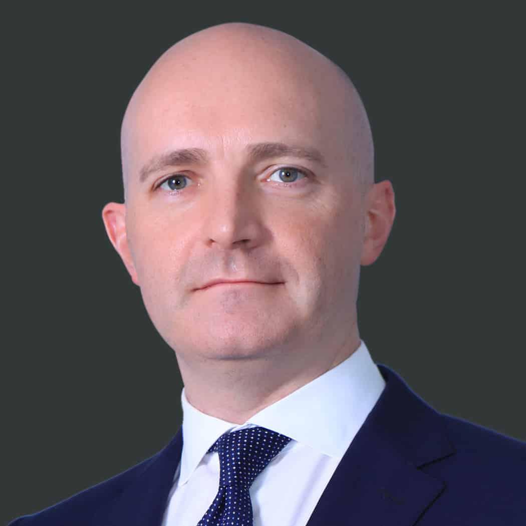 Stephen Dickie