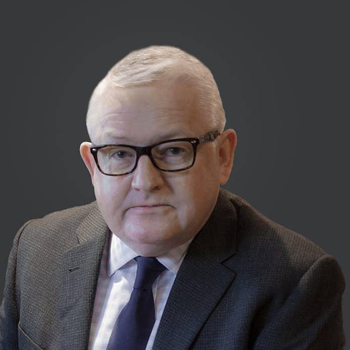 Professor Colin Eddie