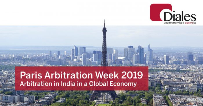 Paris Arbitration Week 2019