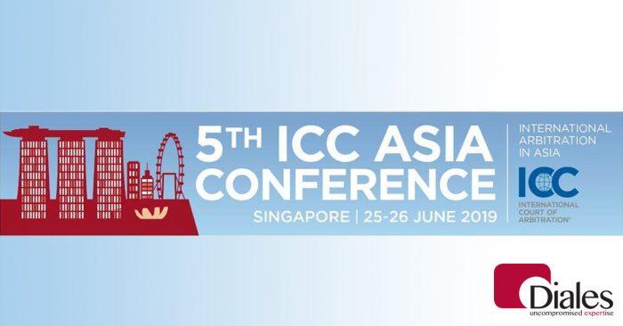 ICC Asia 2019
