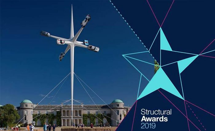 Diales structural award nomination 2019