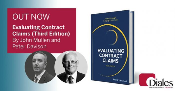 Evaluating contract claims - 3rd edition