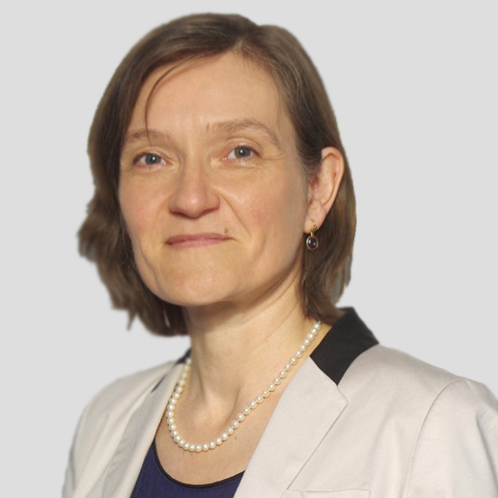 Emmanuelle Becker Paul