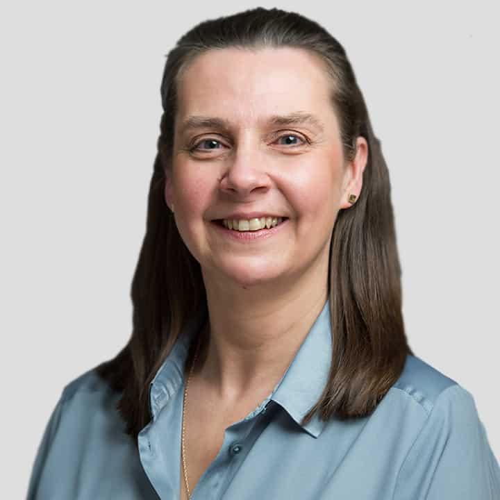 Helen Bentley