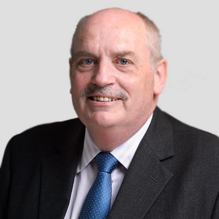 Stuart Holdsworth