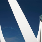 Goodwood Festival of Speed sculpture shortlisted in 2020 awards from BCIA
